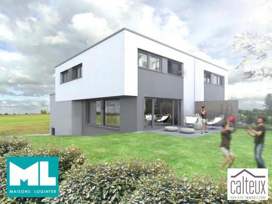 acheter maison mitoyenne 3 chambres 220 m² ettelbruck photo 1