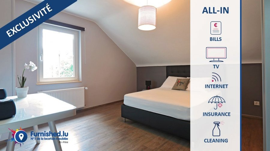 louer chambre 7 chambres 11 m² luxembourg photo 1