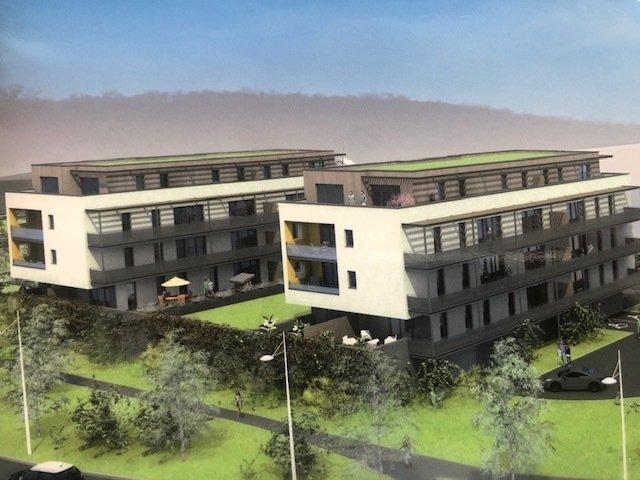 Appartement à vendre F2 à Thionville