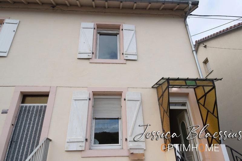 acheter maison mitoyenne 4 pièces 82 m² hayange photo 1