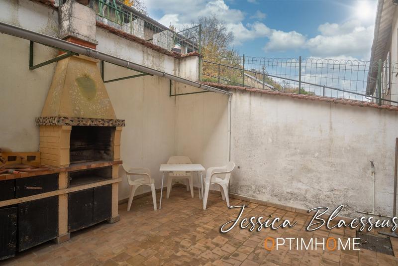 acheter maison mitoyenne 4 pièces 82 m² hayange photo 2