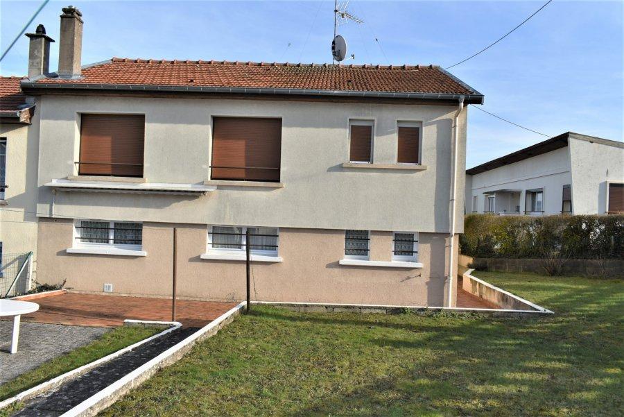 acheter maison 5 pièces 0 m² dieulouard photo 3