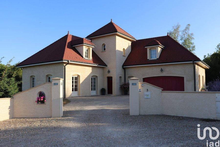 acheter maison 5 pièces 246 m² bar-le-duc photo 1