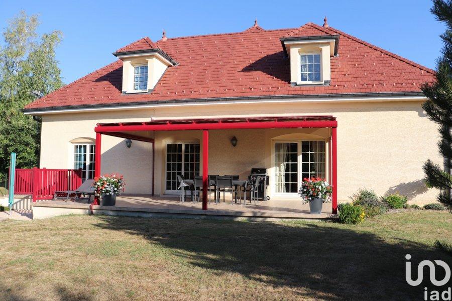 acheter maison 5 pièces 246 m² bar-le-duc photo 2