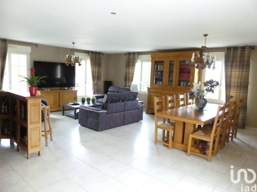 acheter maison 5 pièces 246 m² bar-le-duc photo 3
