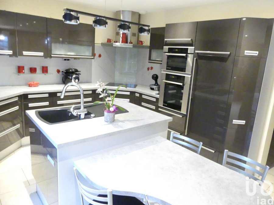 acheter maison 5 pièces 246 m² bar-le-duc photo 4
