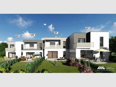 Maison mitoyenne à vendre 4 Chambres à Beringen (Mersch) - Réf. 6004277