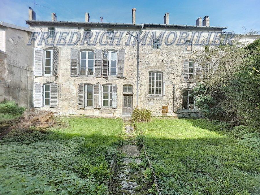 acheter maison 16 pièces 405 m² ligny-en-barrois photo 1