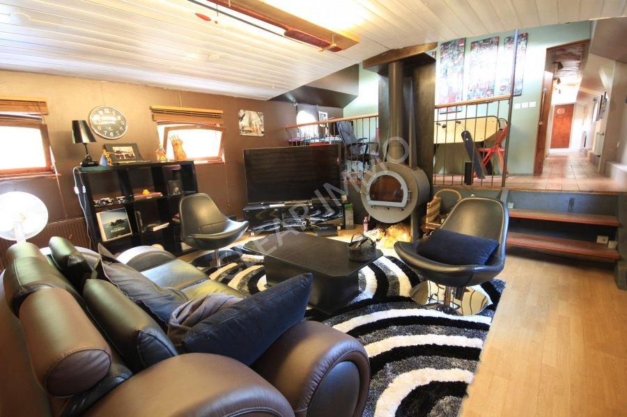 acheter bureau 5 pièces 180 m² metz photo 4