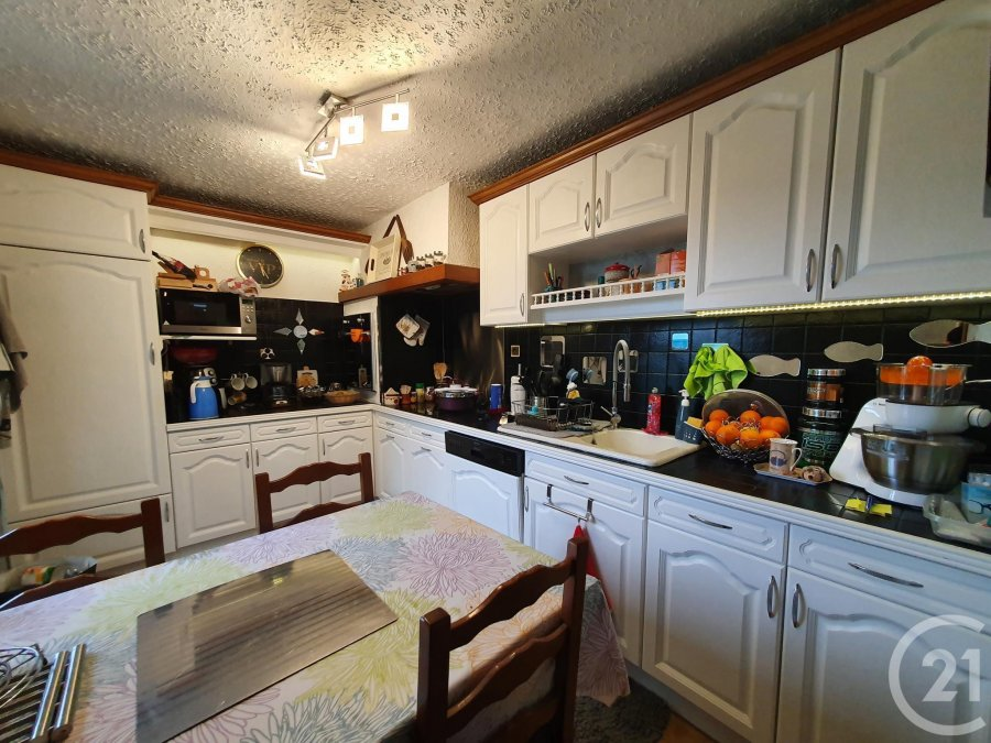 Maison à vendre F5 à Terville