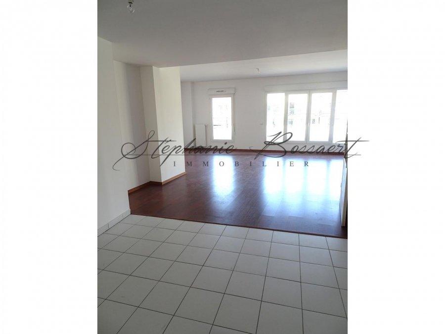 acheter appartement 3 pièces 111 m² lille photo 4