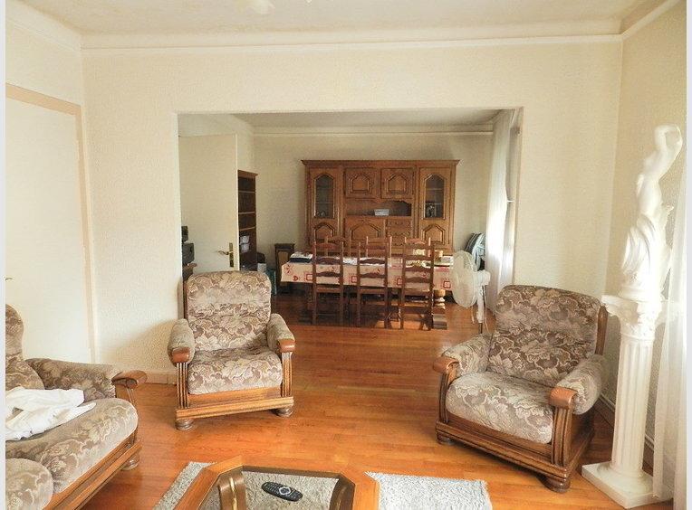 Vente Appartement Hagondange