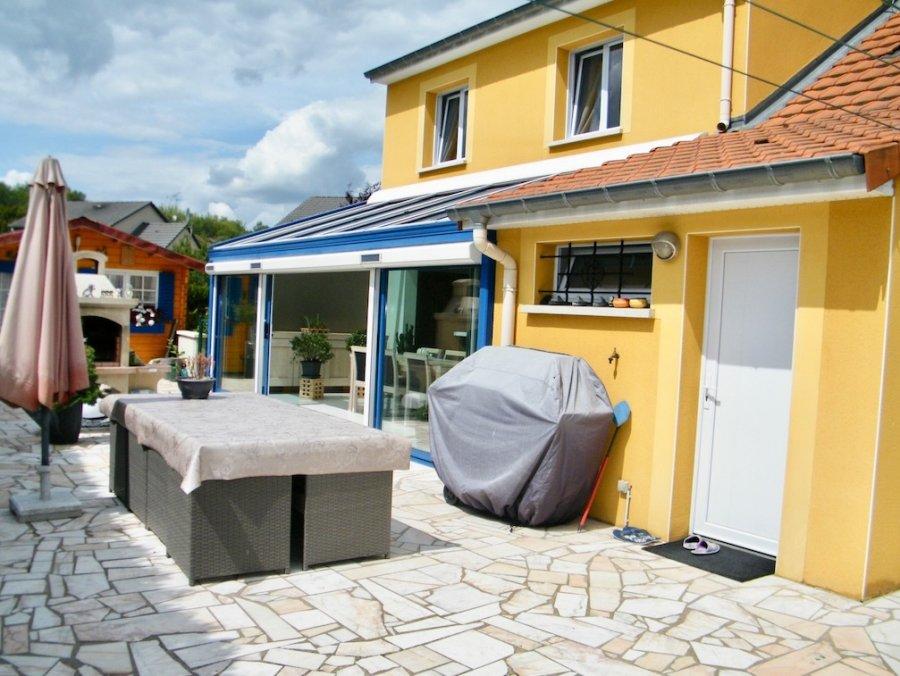 acheter maison 12 pièces 150 m² audun-le-tiche photo 2
