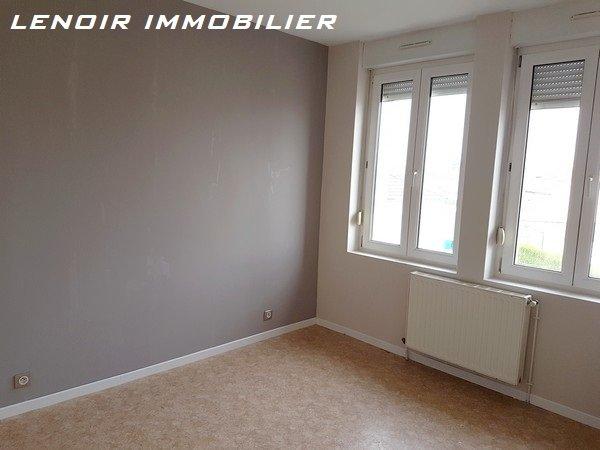 Appartement à vendre à Trieux