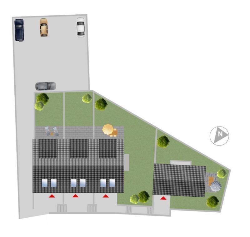 doppelhaushälfte kaufen 5 zimmer 142 m² kirf foto 3