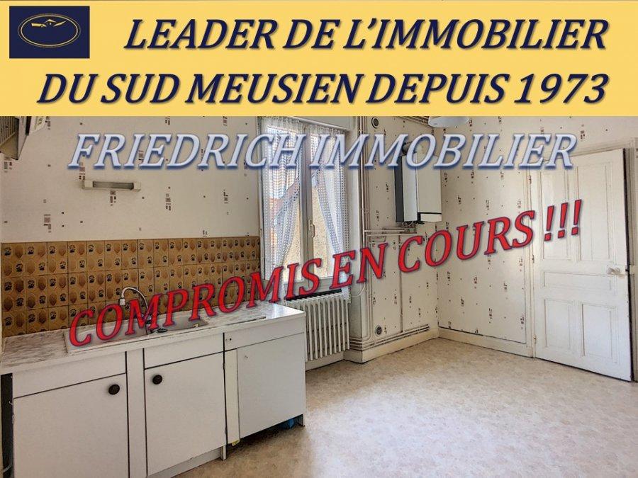 acheter appartement 4 pièces 86.68 m² saint-mihiel photo 1