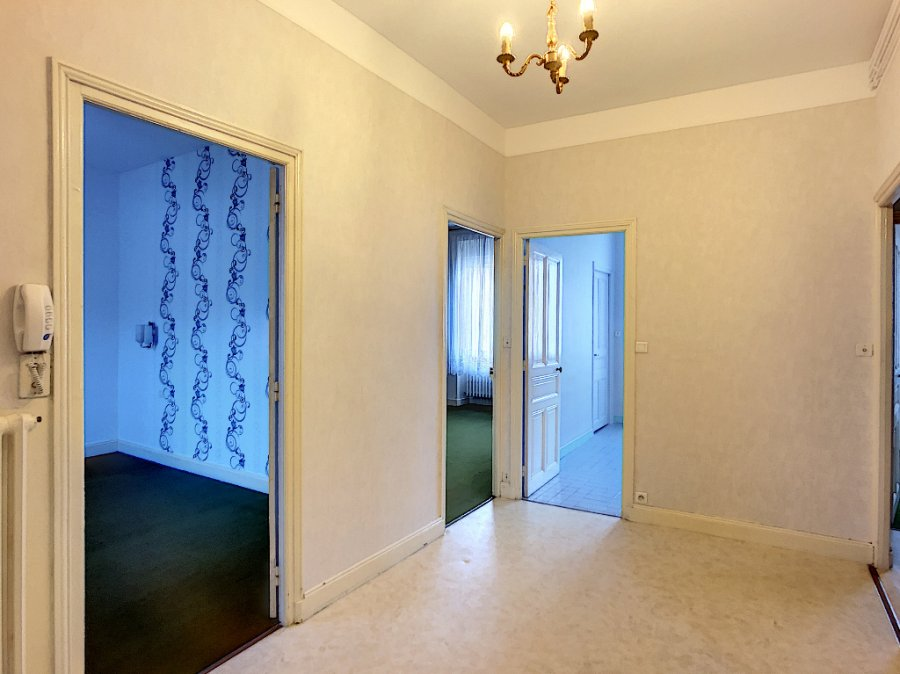 acheter appartement 4 pièces 86.68 m² saint-mihiel photo 2