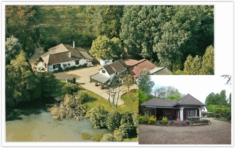 Maison à vendre F4 à Lavenay