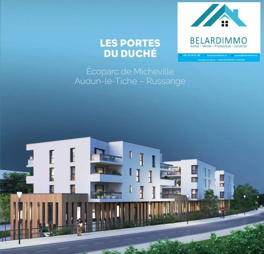 Appartement à vendre 2 chambres à Audun-le-tiche