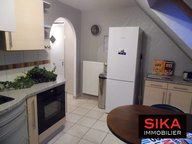 Appartement à vendre F3 à Saverne - Réf. 4833861