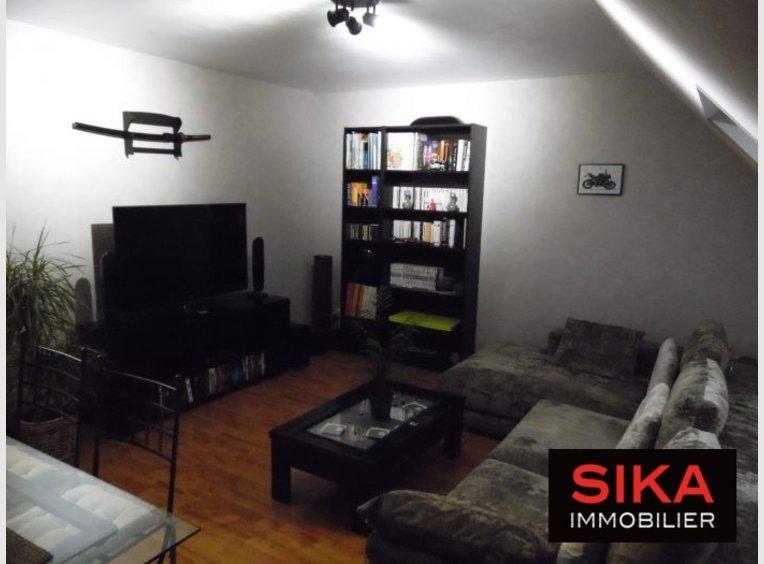Appartement à vendre F3 à Saverne (FR) - Réf. 4833861