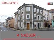 Immeuble de rapport à vendre à Vaucouleurs - Réf. 4964933