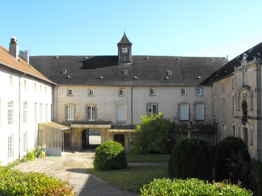 Château à vendre F80 à Ubexy
