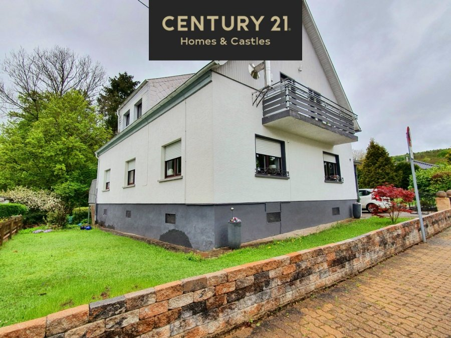 einfamilienhaus kaufen 9 zimmer 245 m² gersheim foto 1