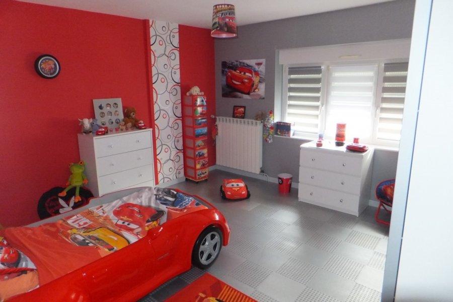 Maison jumelée à vendre F10 à Serrouville
