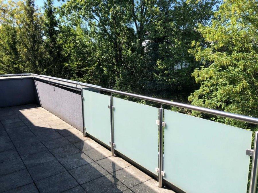 Duplex à louer 1 chambre à Strassen