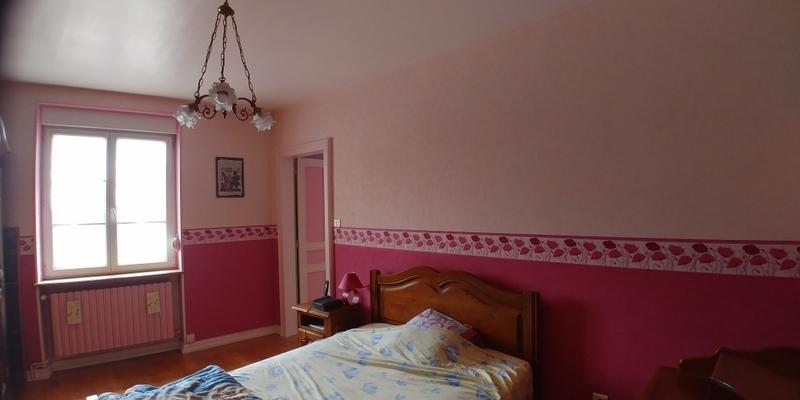 Maison à vendre F7 à Romagne-sous-Montfaucon