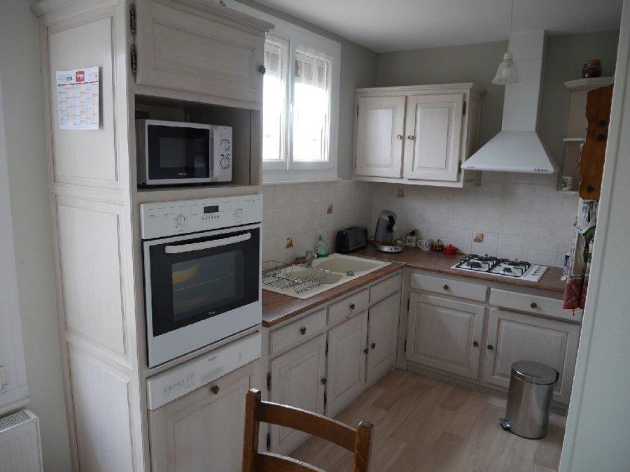 acheter maison 5 pièces 90 m² charmes photo 2