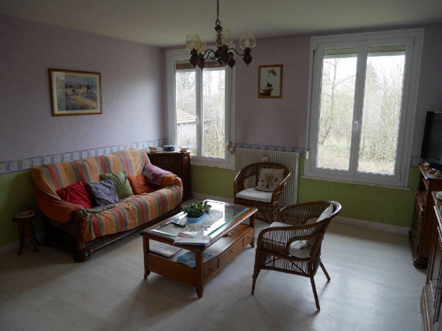 acheter maison 5 pièces 90 m² charmes photo 3
