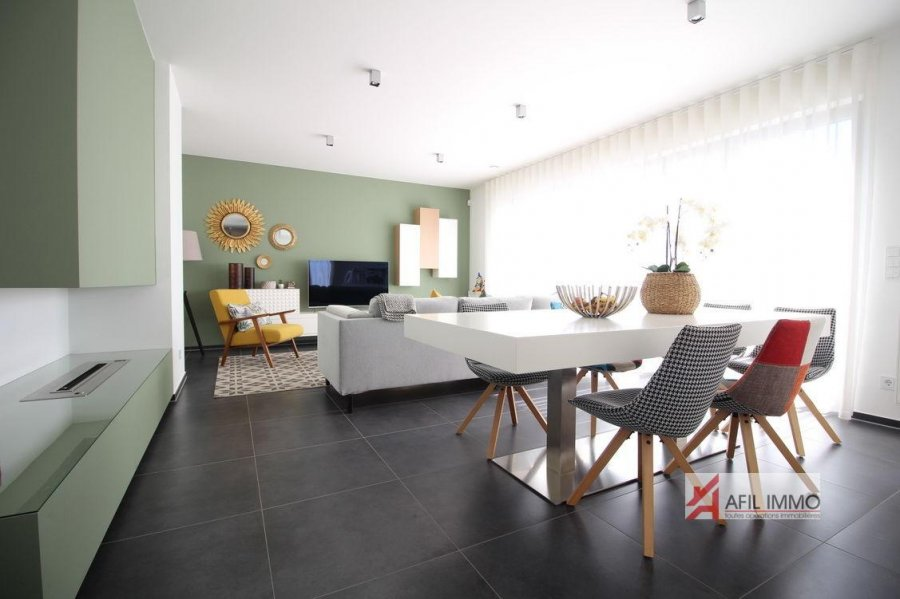 acheter penthouse 3 chambres 110 m² schifflange photo 2