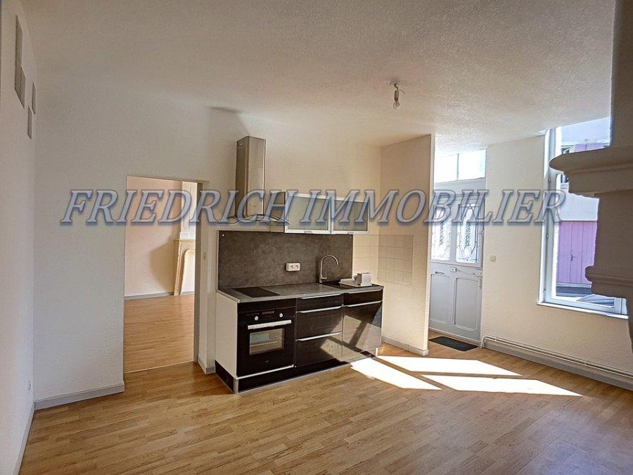 louer appartement 2 pièces 59 m² bar-le-duc photo 1