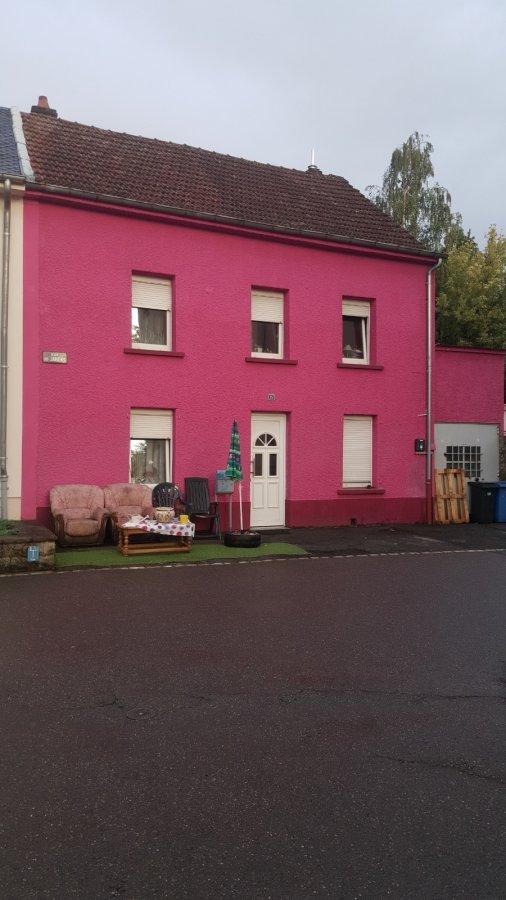 Maison à vendre 3 chambres à Heisdorf