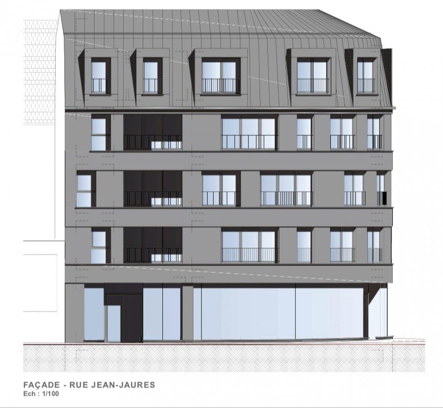 acheter appartement 2 chambres 87.46 m² dudelange photo 4