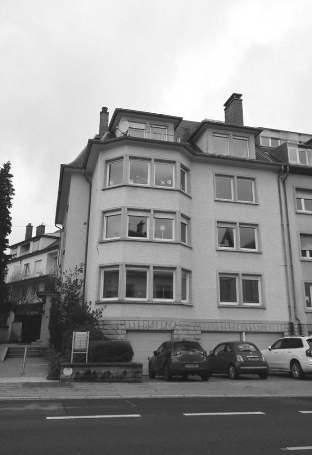 louer bureau 0 chambre 170 m² luxembourg photo 1