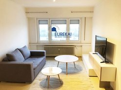 Apartment for rent 2 bedrooms in Luxembourg-Centre ville - Ref. 7189829