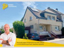 Semi-detached house for sale 3 bedrooms in Wasserbillig - Ref. 6804805