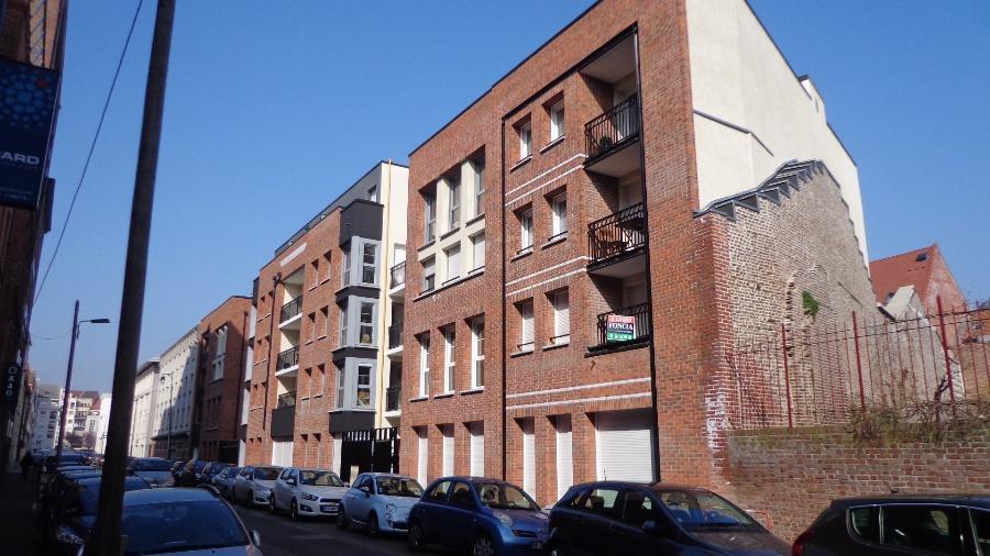 acheter appartement 3 pièces 80.1 m² lille photo 7