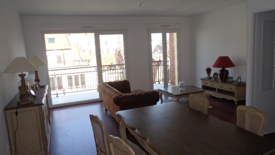 acheter appartement 3 pièces 80.1 m² lille photo 1