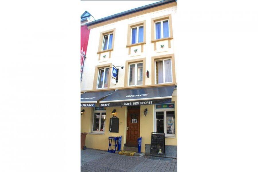 Local commercial à vendre à Grevenmacher