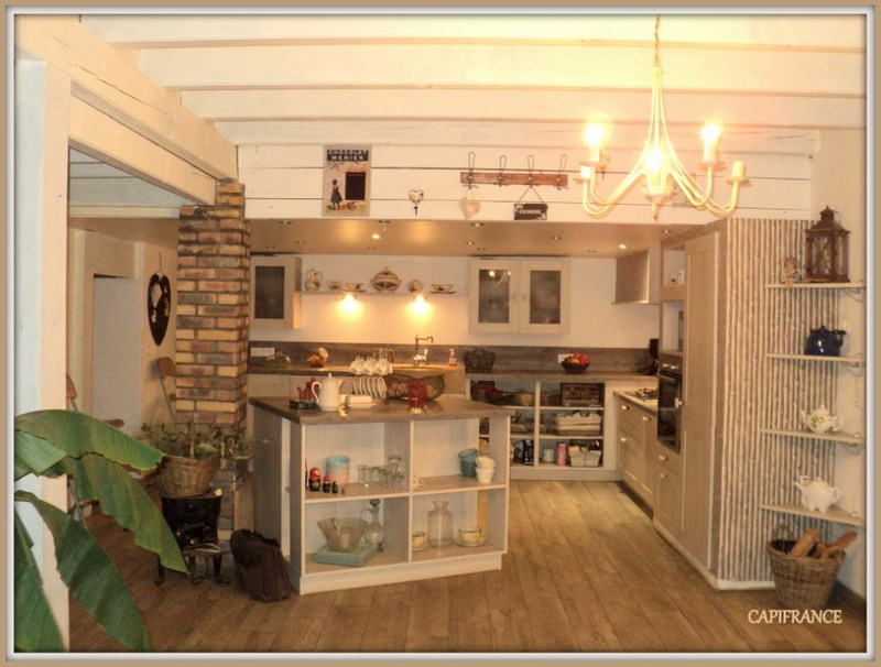 Haus Kaufen 8 Zimmer 209 M2 Xaffevillers Foto 1