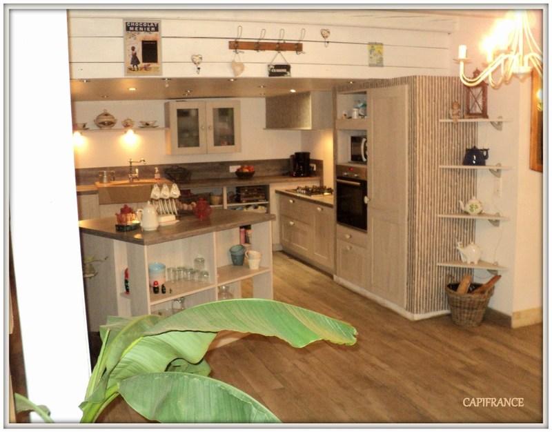 Haus Kaufen 8 Zimmer 209 M2 Xaffevillers Foto 2