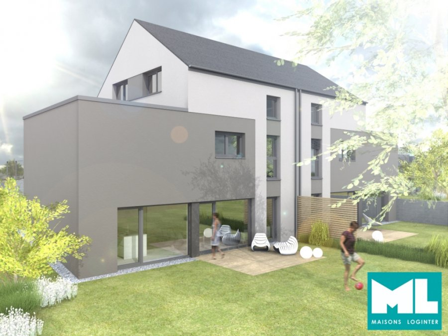 acheter maison individuelle 3 chambres 138 m² berbourg photo 4