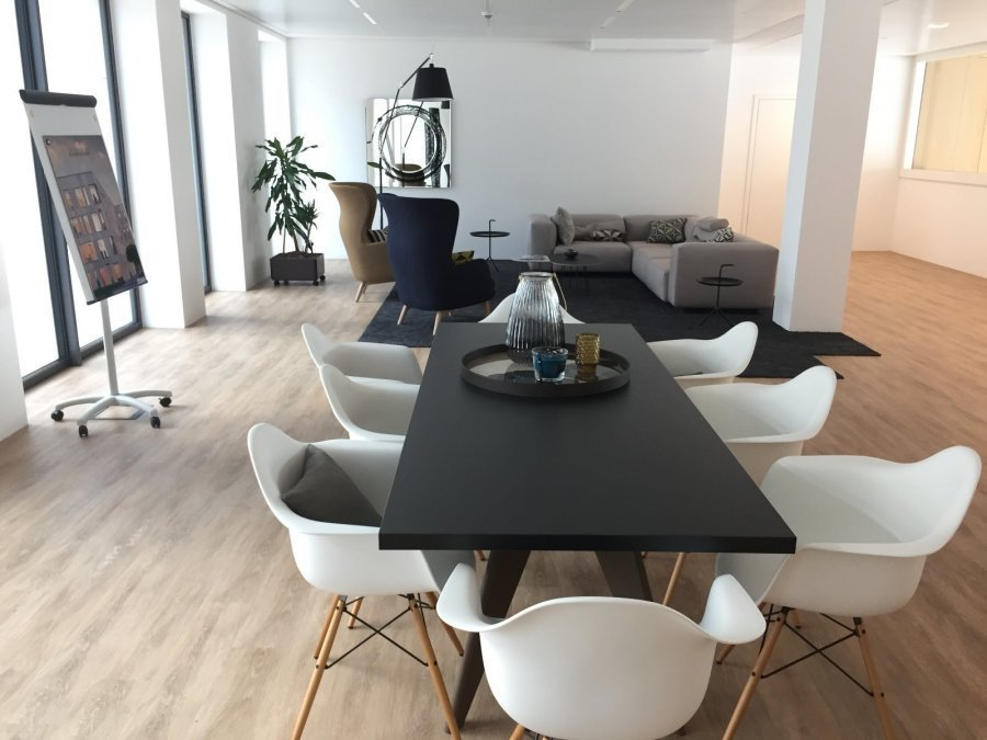 louer bureau 0 chambre 418.64 m² luxembourg photo 1