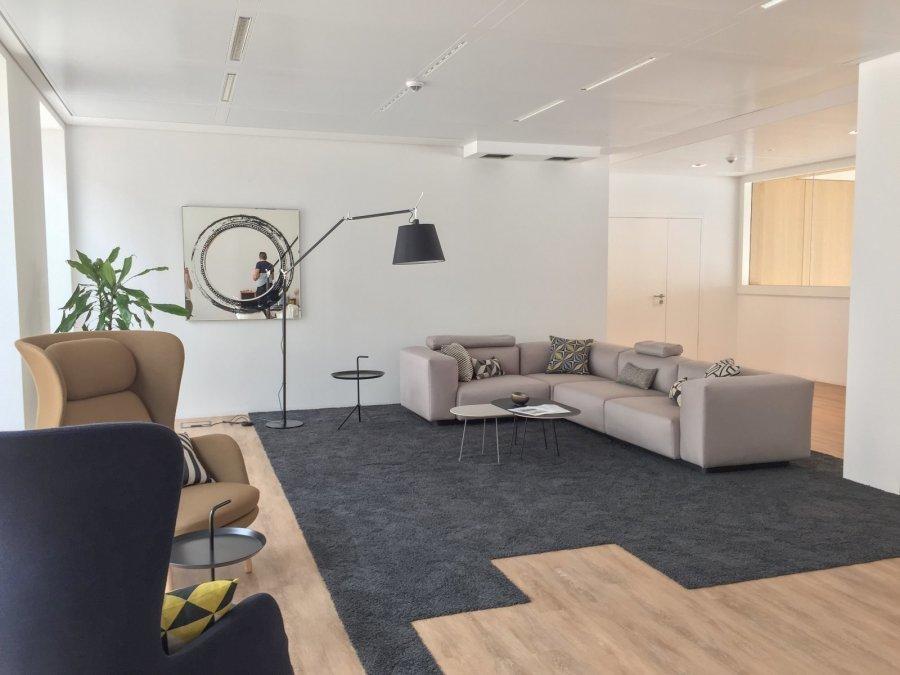 louer bureau 0 chambre 418.64 m² luxembourg photo 3