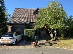 House for rent 3 bedrooms in Goesdorf - Ref. 7067461