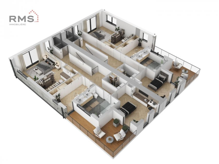 wohnung kaufen 0 zimmer 150 m² saarburg foto 6